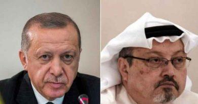 Erdogan të martën zbulon të vërtetën e plotë rreth vrasjes së gazetarit arab