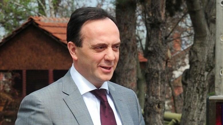 Mijallkovi përjashtohet nga VMRO-DPMNE
