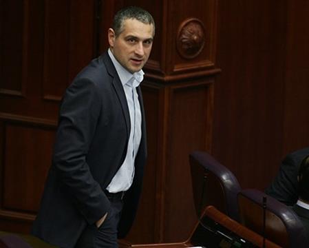Edhe Todorovi përjashtohet nga VMRO-DPMNE