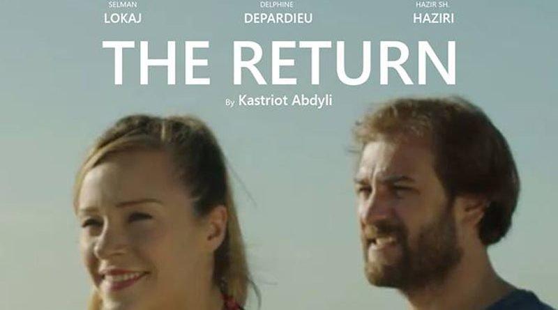 """Filmi """"Kthimi"""" i Kastriot Abdylit merr pjesë edhe në një festival ndërkombëtar"""
