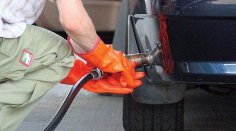 Subvencione për automjetet me gas