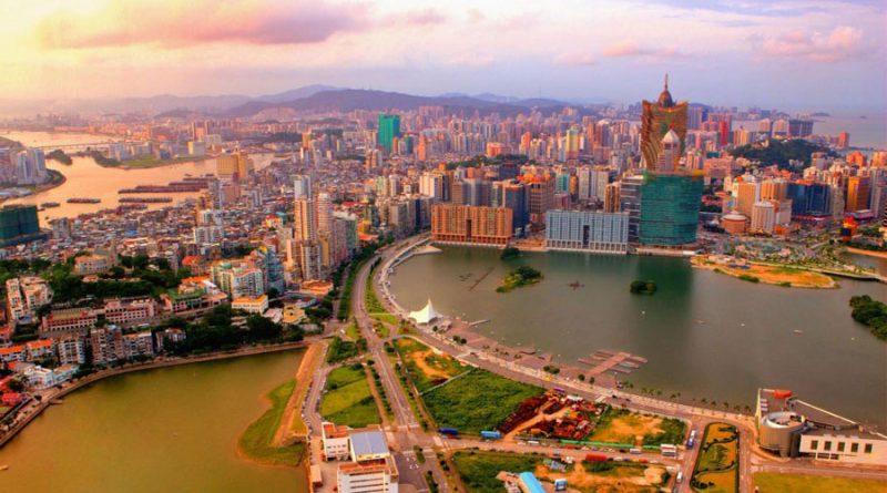 Ky do të jetë qyteti më i pasur në botë
