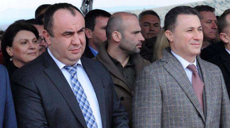 Peshevski: Ikja e Gruevskit duhet marrë dënimi të ashpër