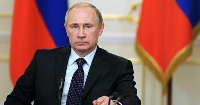 Putin do të kontrollojë muzikën rap në Rusi