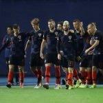 Kroacia mposht Spanjën në Ligën e Kombeve