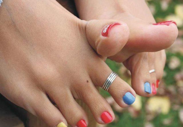 Gjatësia e gishtave të këmbëve përcakton nëse do të jeni të pasur dhe të lumtur