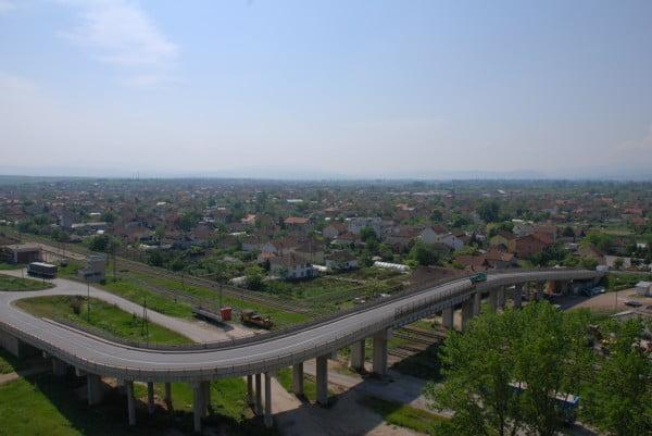 Disa pjesë të komunave të Shkupit nesër pa energji elektrike