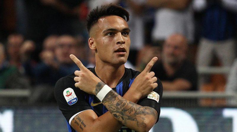 Lautaro i kënaqur te Interi, zikaltrit përgatisin një surprizë për të