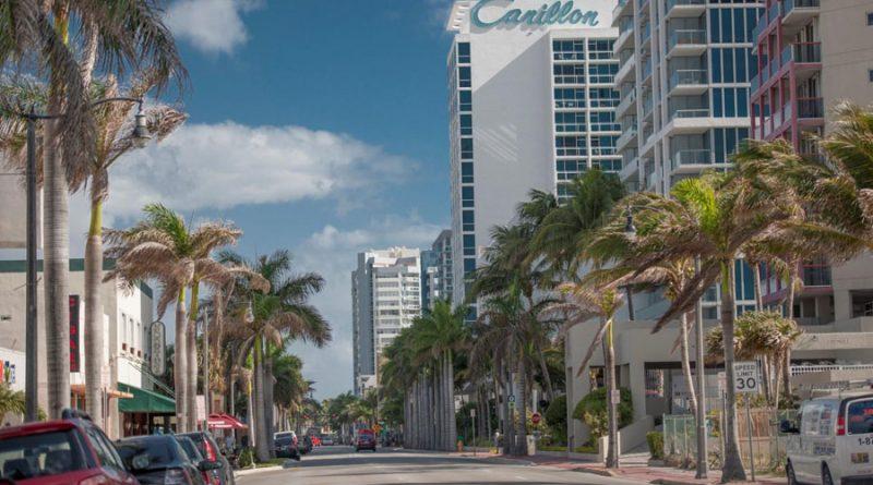 """""""Miami Beach"""", porta e Amerikës, mes artit, plazheve e muzikës (FOTO)"""