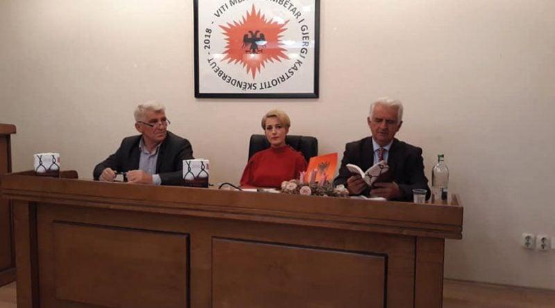 """""""Im Atë dhe Këlyshët e Titos"""" promovohet para dibranëve"""
