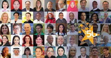 Mësuesja shqiptare, në listën e 50 mësuesve më të mirë në botë