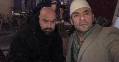 AFRIM ISMAILI: Si e gjeta veten në aktrim! (FOTO)