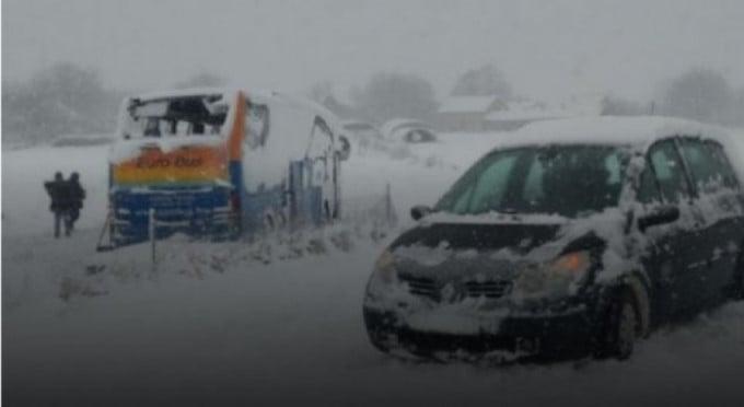 Identifikohen dy shtetasit e Maqedonisë që humbën jetën në aksidentin në Serbi