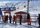 Kodra e Diellit pak borë por me shumë turistë