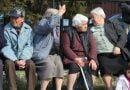 Pensionistët të interesuar për banjat falas