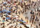 Valë rekorde e të nxehtit përfshin Australinë
