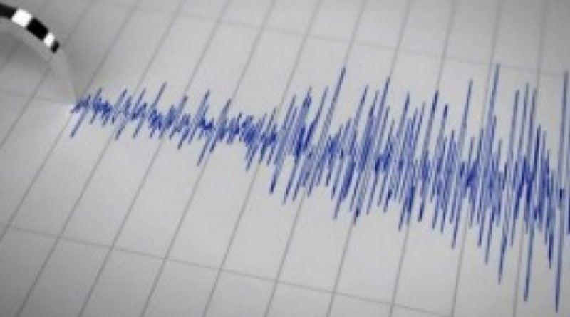 Tërmet në Vorë
