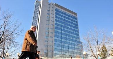 Ministria e Punëve të Kota