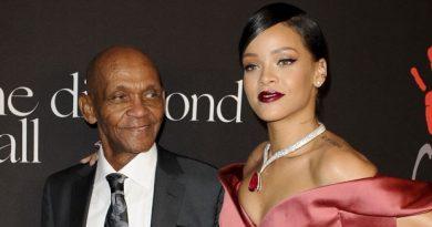 Rihanna padit babanë e saj, i keqpërdori emrin!