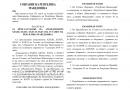 Ndryshimet kushtetuese shpallen në Gazetën Zyrtare
