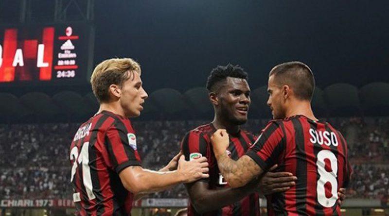 """Suso dhe 40 milionë euro, Milani bën """"çmenduri"""" për yllin e Napolit"""