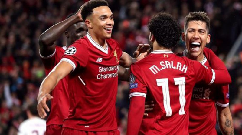 Arnold nënshkruan kontratë të re për Liverpoolin