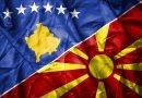 Rritja ekonomike, Kosova para Maqedonisë