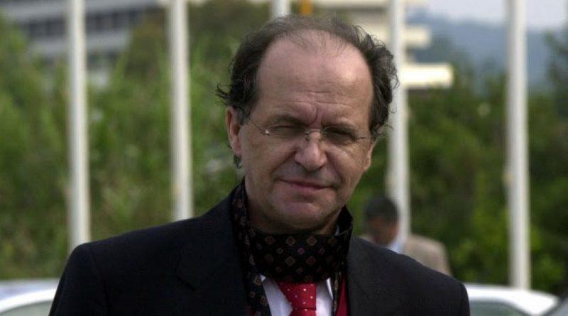 Kush ishte personi i vetëm nga LDK-ja që Ibrahim Rugova e priti për ditëlindjen e fundit