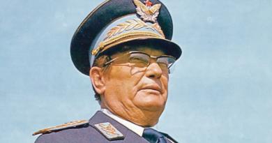 Flet FBI, më në fund tregon identitetin e vërtetë të Titos (FOTO)