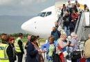 Është rritur numri i turistëve në muajin nëntor