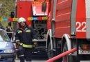 Automjetet zjarrfikëse në Maqedoni të vjetra mesatarisht 27 vite