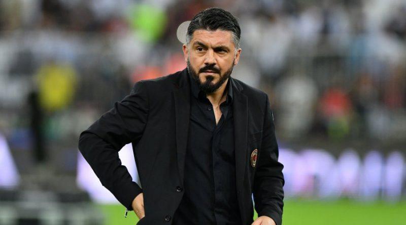 Gattuso lë Milanin për klubin e Premier League