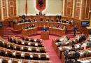 Parlamenti shqiptar e ratifikoi Protokollin inkuadrues për Maqedoninë e Veriut në NATO