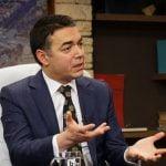 """Dimitrov: Është gënjeshtër notore se jam i përzier në rastin """"Zhvatja"""""""