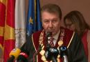 Rektori i UKIM: Ashpër dënoj deklaratën e Vankovskës