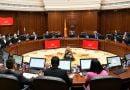 Në ora 22:30,  seancë e jashtëzakonshme e Qeverisë