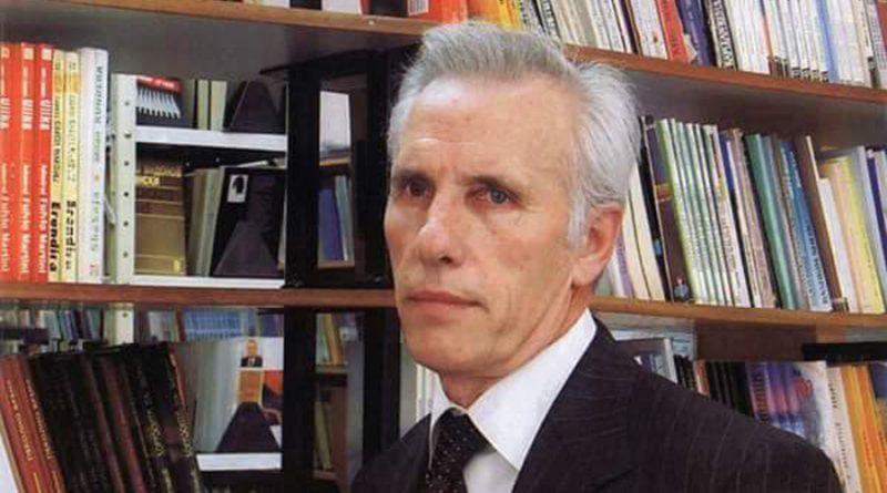 Xheladin Murati me libër për pedagogjinë dhe zhvillimin e saj