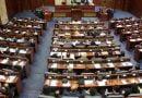 Propozim ndryshime në Kuvend për zhvendosje të vendvotimeve nga NJZ6 në NJZ5 dhe përkatësisë etnike në letërnjoftim