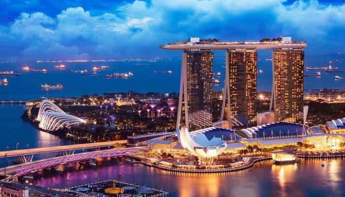 Singapori  si kaloi nga varfëria ekstreme në boom ekonomik për 25 vite