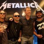 Albumi i Metallica-s do të arrijë më shpejtë se që pritet