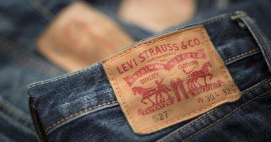 """""""Levi's"""" regjistron rritje rekord në """"Wall Street"""""""