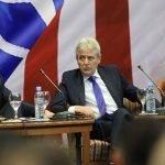 AHMETI: Lirinë e fituam me gjak, çlirimin e arritëm përmes NATO-s