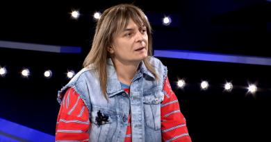 Armend Rexhepagiqi tregon pse u largua nga muzika (VIDEO)