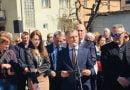 Ademi: Me Nënë Terezën krenohen të gjithë qytetarët e Republikës së Maqedonisë së Veriut