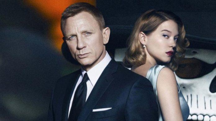 """Filmi i ri me """"Agjentin 007"""", vjen me një titull të ri"""