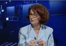 Siljanovska Davkova fton Pendarovskin në duel televiziv