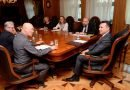 Zaev-Jankoviq: Rrumbullaksim të reformave, veçanërisht në gjyqësi dhe zgjedhje të suksesshme presidenciale për avancim në integrime