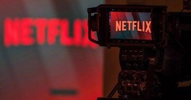 Netflix më shumë se kurrë në konkurrencën e artit të shtatë
