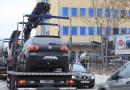 Mbi 130 dënime për parkim të parregullt në Shkup