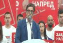 Pendarovski: Në zgjedhje ofrojmë koncept i cili na çon drejt botës së zhvilluar